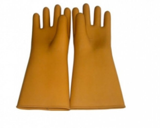Găng tay cách điện hạ áp và cao áp VN