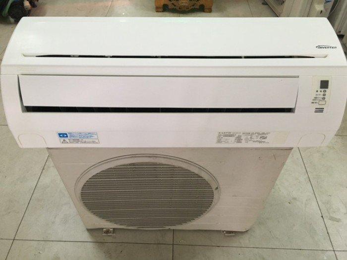 Máy lạnh nhật bản4