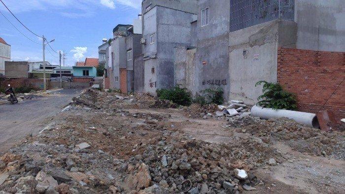 Bán đất chính chủ giá rẻ 18.5tr/m2 tại đường 22 LINH ĐÔNG - THỦ ĐỨC