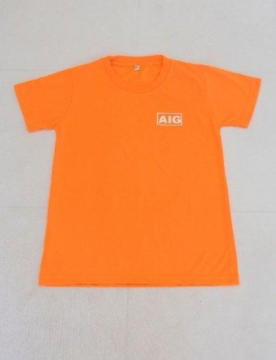 Áo đồng phục của AIG