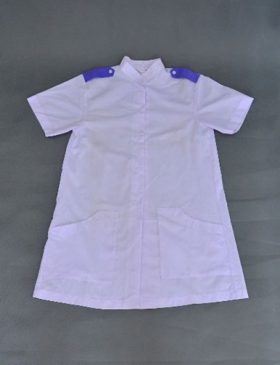 Áo đồng phục tiệm thuốc tây
