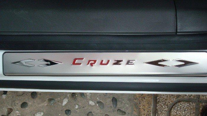 Đồ chơi trang trí xe Cruze 0