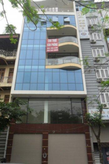 Bán nhà mặt phố Vũ Tông Phan, 65m x 5 tầng mặt tiền 4.5m, giá 9.6 tỷ