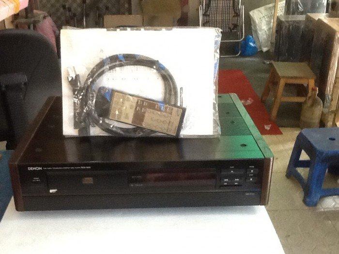 Bán chuyên CD denon CD 1650  hàng bải tuyển chọn từ nhật về2