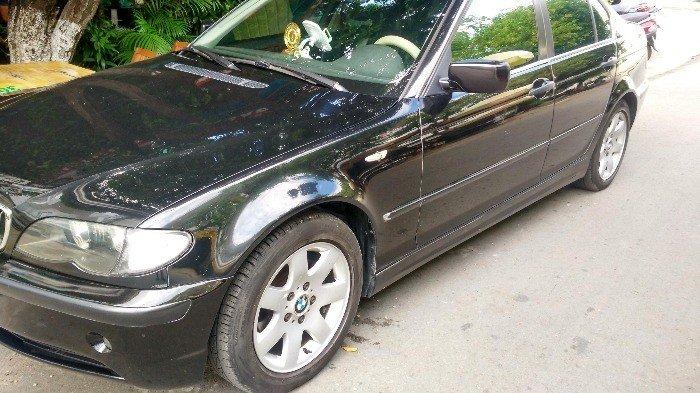 Bán xe BMW 318i 2