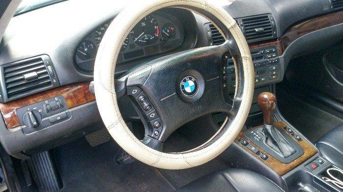 Bán xe BMW 318i 3