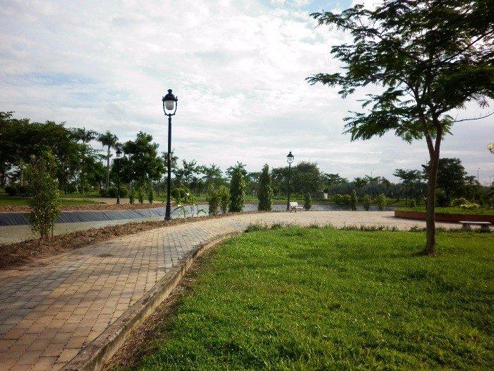 Sở hữu đất nền thành phố chỉ với 299tr/nhận nền - ngay cụm TTHC khu vực dân cư sầm uất