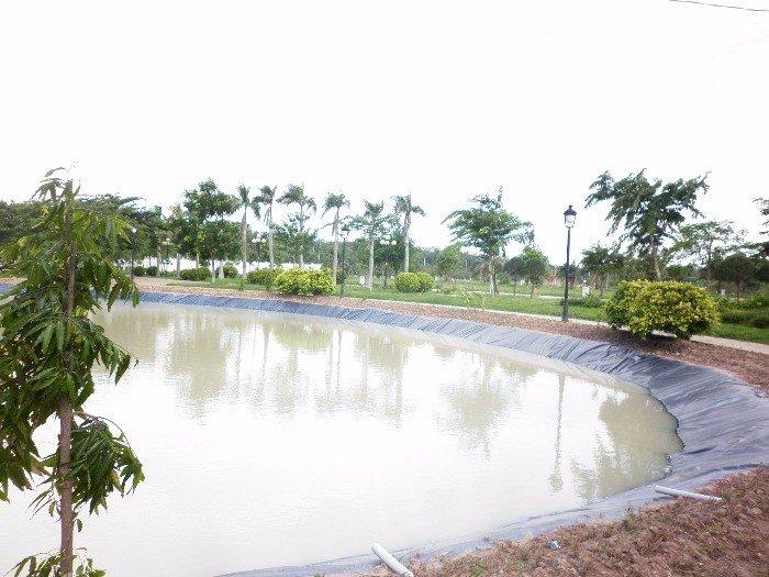 Cơ Hội Sở Hữu Một Nền Đất Trung Tâm Thành Phố Ngay Khu Resort Nghỉ Dưỡng Cao Cấp