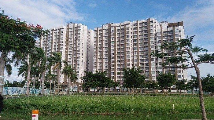 CC1 Jovita căn hộ ở ngay chỉ tt 340tr nhận ngay căn hộ 2PN, 2WC, Ban công view mặt tiền Nguyễn Văn Linh