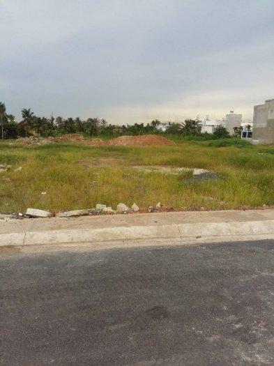 Đất 80m2 SHR ,quận 12, Đường Hà Huy Giáp