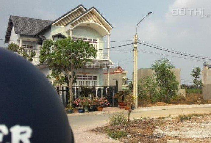 Bán đất Biên Hòa 100m2 Có sổ Hồng thổ cư 100%