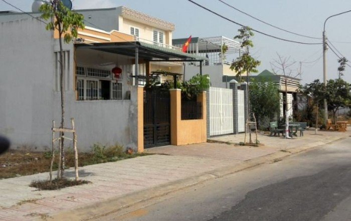 Bán gấp đất tại KDL Bửu Long –đường Huỳnh Văn Nghệ-480tr