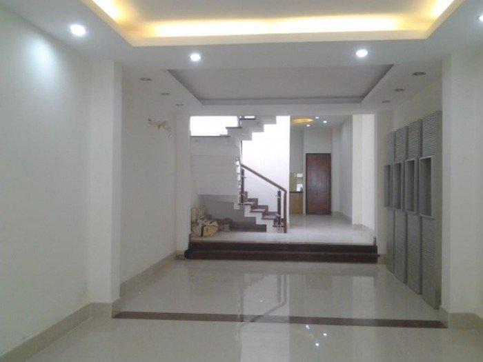 Cho thuê nhà mặt phố đường Lê Thánh Tôn, P.Bến Thành, Quận 1, DT: 4x10m, diện tích: 40m2, 1 lầu, giá: 4.000$