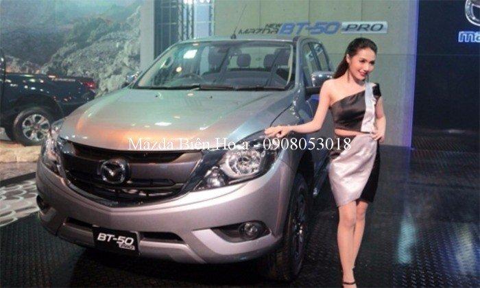 Mazda Biên Hòa, ưu đãi cực lớn BT50 (Nhập Khẩu),  hỗ trợ vay ngân hàng lên đến 85% giá trị xe 1
