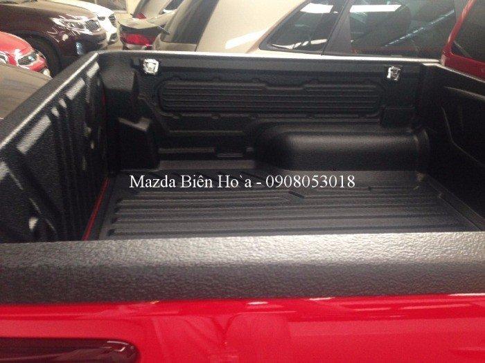 Mazda Biên Hòa, ưu đãi cực lớn BT50 (Nhập Khẩu),  hỗ trợ vay ngân hàng lên đến 85% giá trị xe 2