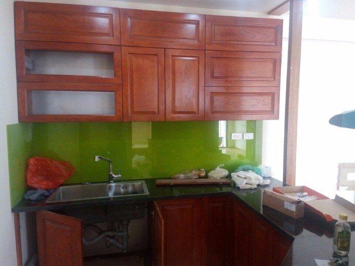 Cho thuê căn hộ chung cư tại Green Stars- Quận Bắc Từ Liêm - Hà Nội