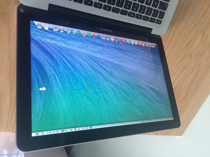 Macbook Pro MC724 | ram 4G.