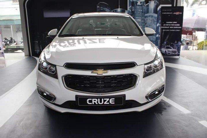 Chevrolet CX-9 sản xuất năm 2016 Số tự động Động cơ Xăng