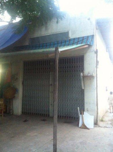Nhà trọ 5 phòng 5x21m, MT đường 12m, gần chợ PĐG