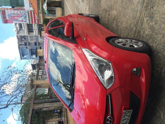Hyundai EON sản xuất năm 2012 Số tay (số sàn) Động cơ Xăng