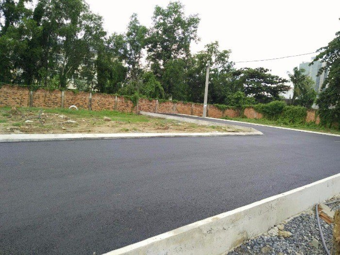 Bán đất Sổ Đỏ Q2 Mt Đường 11, P.An Phú  ngay Tuyến Metro số 8, 38tr/m2 ra công chứng ngay