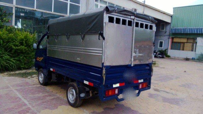 DongBen  sản xuất năm 2016 Số tay (số sàn) Xe tải động cơ Xăng