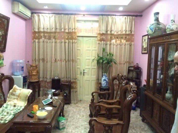 Bán nhà cực đẹp, Phạm Ngọc Thạch dt 30m2 x 5t, mt 4m, 4,38 tỷ