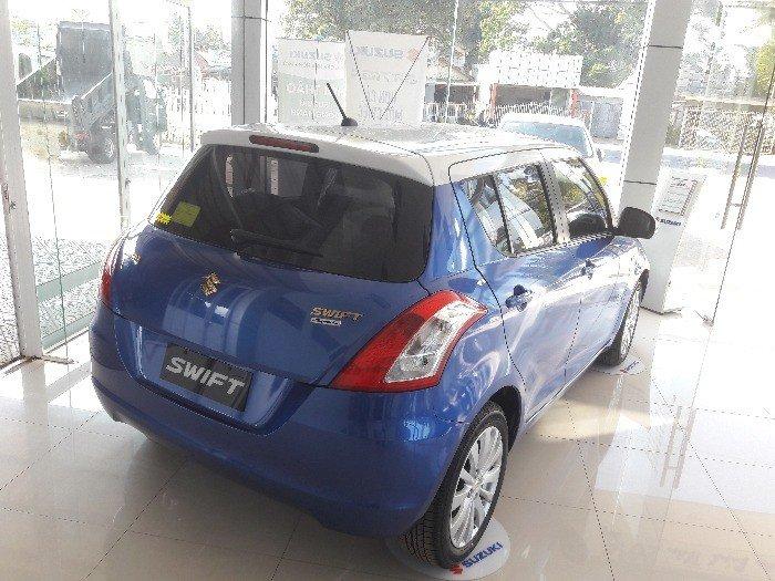 Suzuki Swift Special Edition 2016