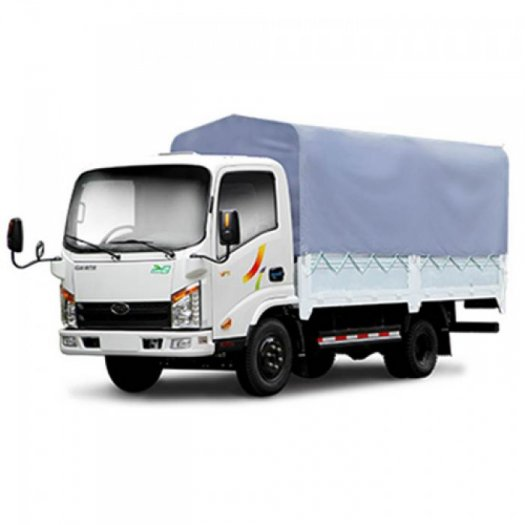 Xe tải 1t9, xe tải veam vt201 thùng lửng, xe tải giá rẻ 0