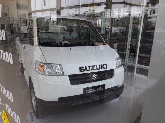 Suzuki Super Carry Pro 2016