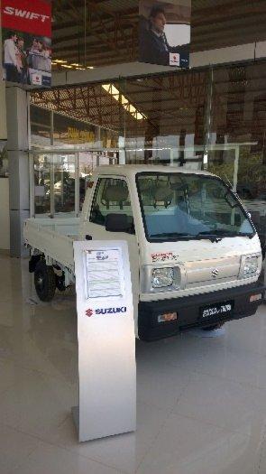 Suzuki Super Carry Truck 2016