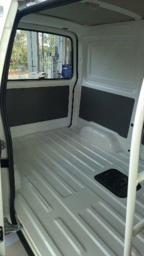 Suzuki Super Carry Blind Van