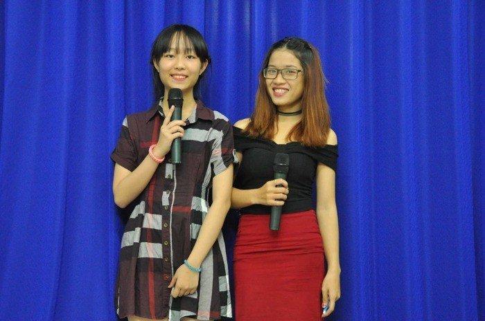 Khóa học MC dẫn chương trình - MC tiệc cưới - MC hội thảo