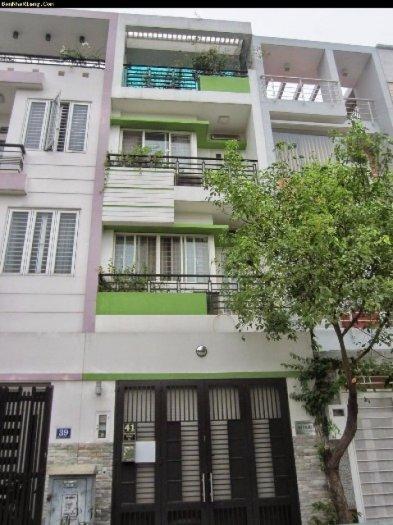 Bán nhà mặt phố Tôn Đức Thắng, 56m , mặt tiền 6m, giá 20.2 tỷ