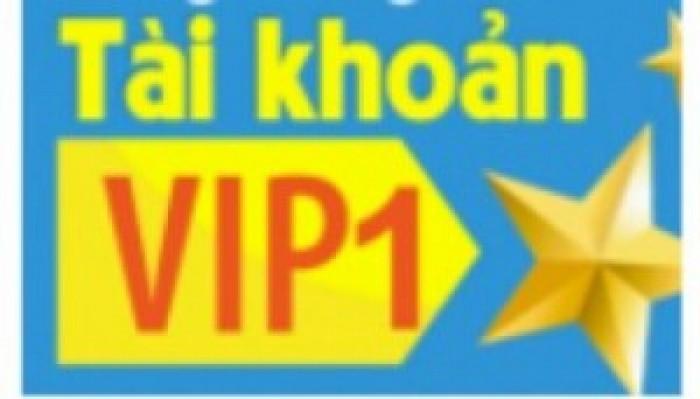 Tham gia gói VIP nhận ngay khuyến mãi hấp dẫn trong tháng 8 này! Còn chờ gì nữa!