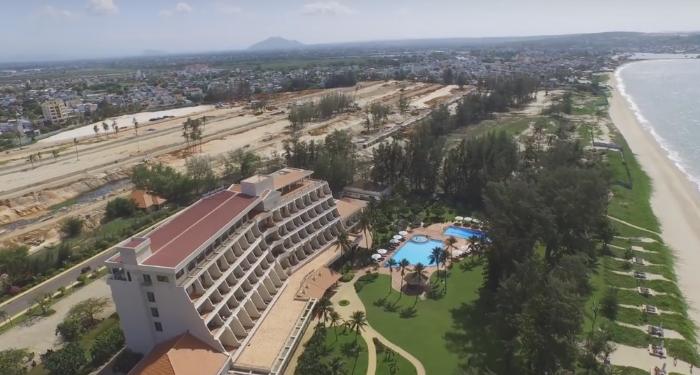 Bán đất nền dự án view biển xây khách sạn mini tại Phan Thiết.