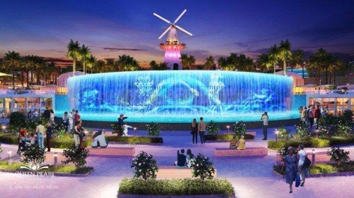 Với Queen Pearl Mũi Né biệt thự biển nghỉ dưỡng đã không còn xa sỉ ngay tại Phan Thiết