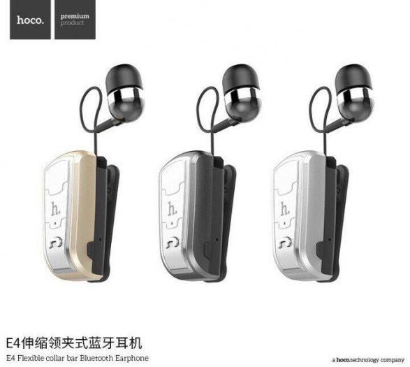 Tai nghe Bluetooth HOCO E4 / Chính Hãng0