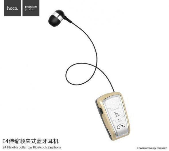 Tai nghe Bluetooth HOCO E4 / Chính Hãng2