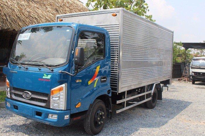 Veam VT200 sản xuất năm  Số tay (số sàn) Xe tải động cơ Dầu diesel