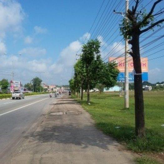 Bán đất Dự án RichLand City Hiệp Phước liền kề KCN Nhơn Trạch giá chỉ 350tr/nền