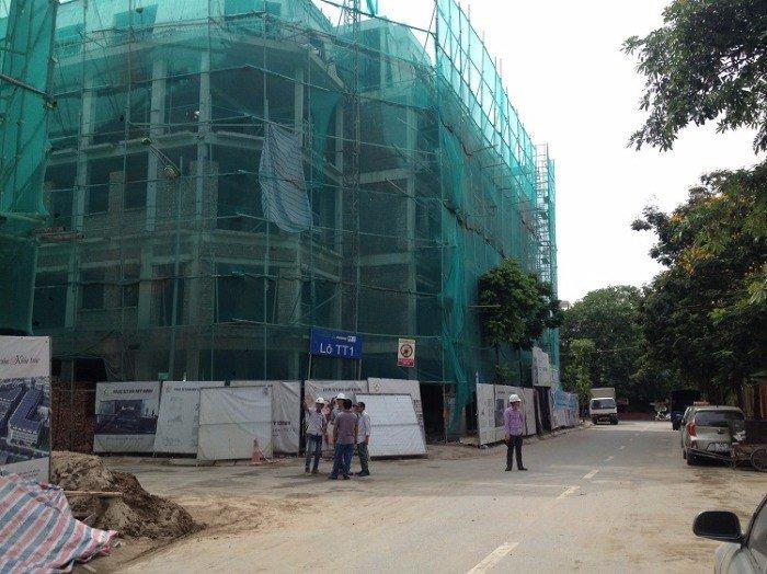Bán nhà liền kề căn C, DT 71m2 xây 6 tầng - gần Keangnam - KĐT Mỹ Đình