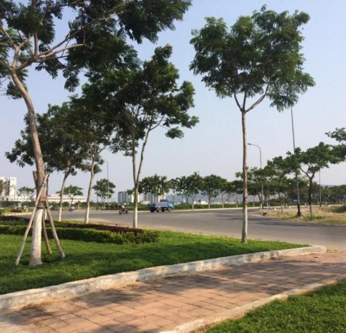 Sunland Mở Bán Lô Đất Tiềm Năng Mặt Tiền Nguyễn Sinh Sắc, Liên Chiểu, Đà Nẵng