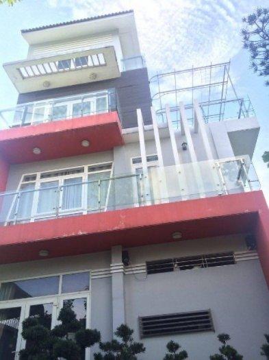 Biệt Thự Cao Cấp Cho Chuê,Full Nội Thất,1 Trệt + 3 Lầu,Đường 03,Phường An Phú Đông,Quận 12