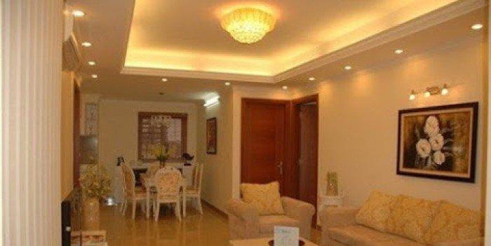 Bán nhà chính chủ phố Hoàng Hoa Thám, kinh doanh đỉnh, DT 58m2, 4,5 tầng, giá 8.7