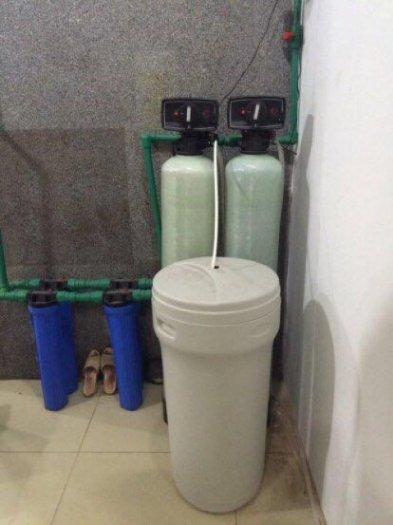 Máy lọc nước tổng cacnature thương hiệu canada