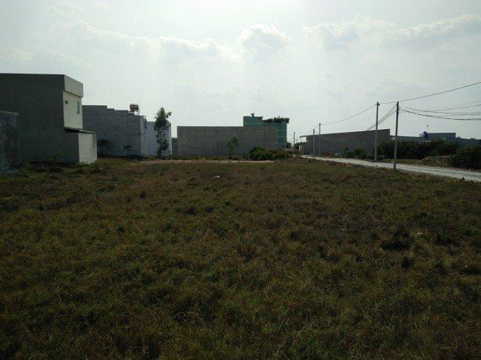 Xây nhà trọ 5x30m, Đất thổ cư 100%, SHR