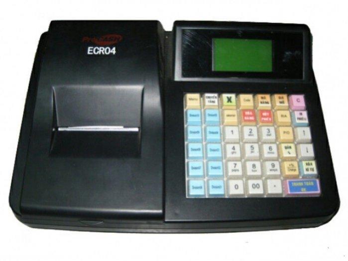 Thanh lý máy tính tiền cho quán cafe điểm tâm giá rẻ tại NINH KIỀU0