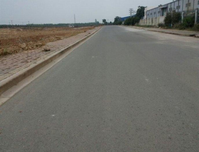 Bán đất ngay khu công nghiệp Thái Hòa