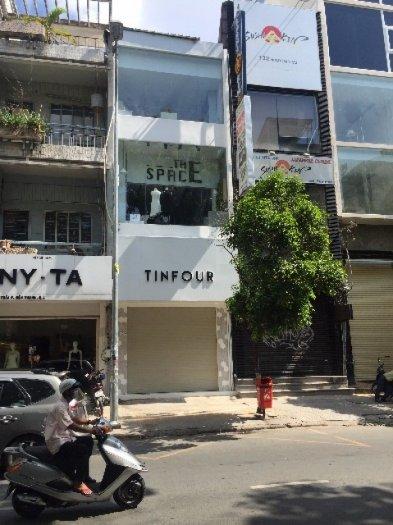 Bán nhà 3 Lầu Trần Quang Khải. Tân Định. Q1, DT: 8x17m, Giá 14.7 tỷ